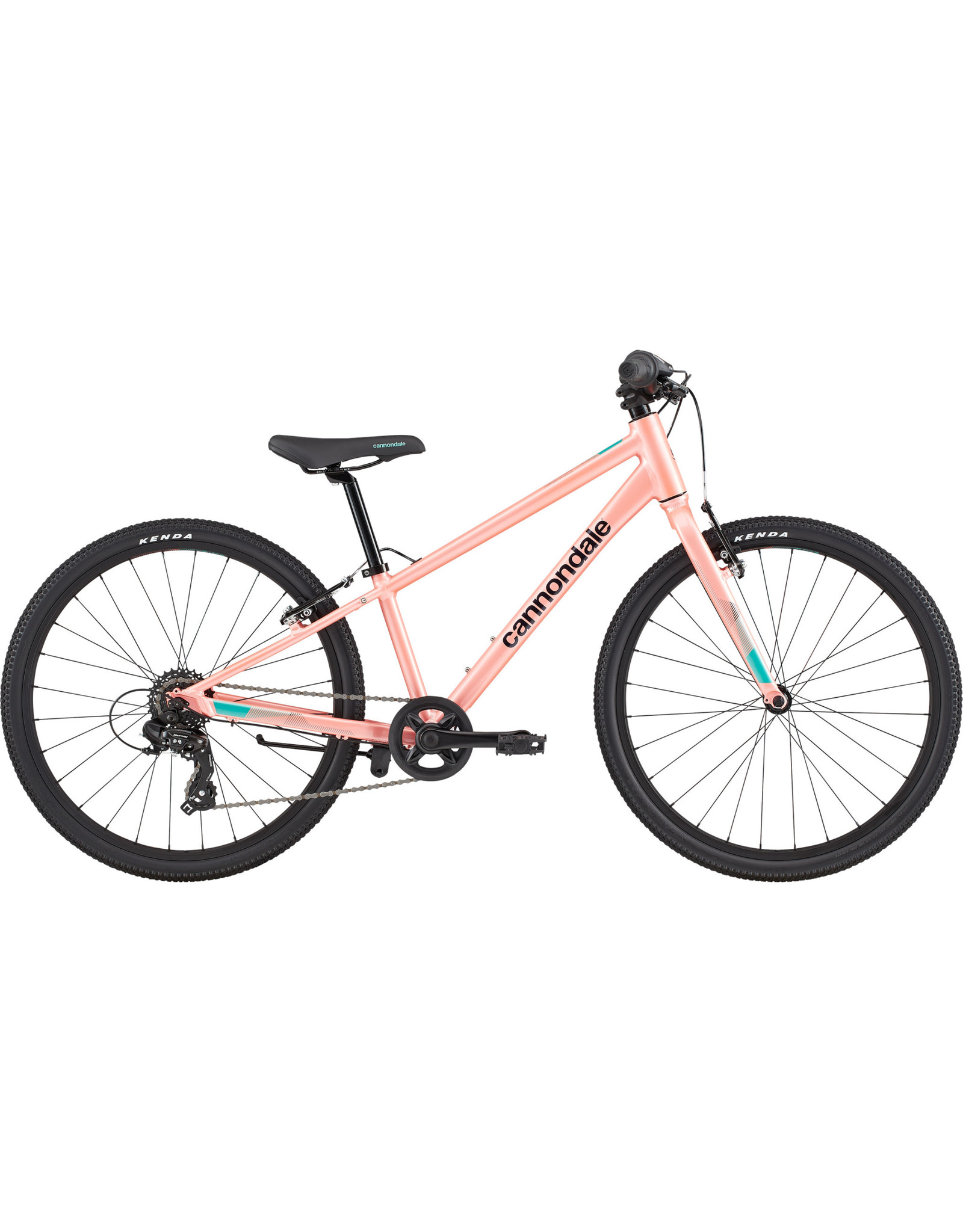 Cannondale 2021 Cannondale Kids Quick 24'' SRP OS