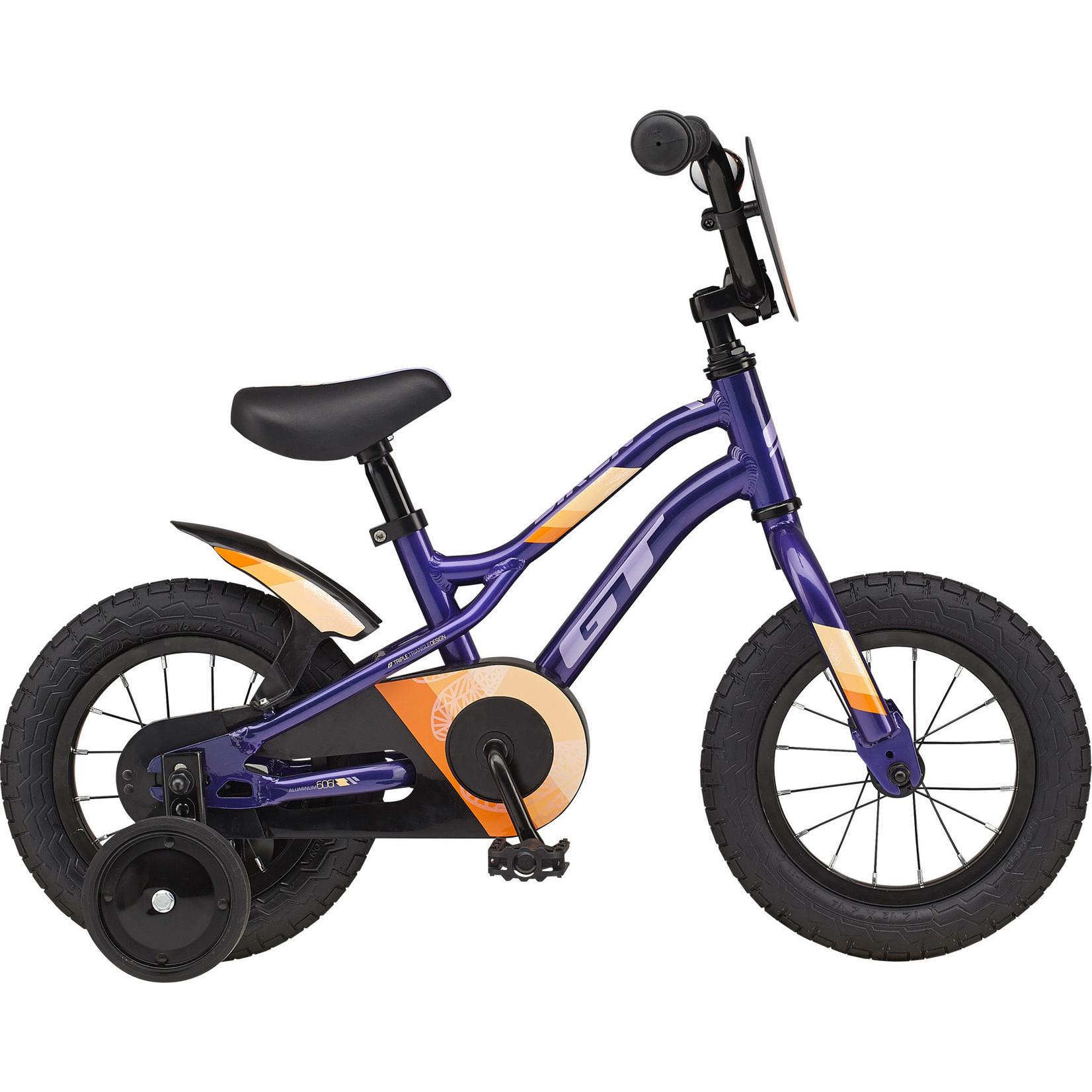 GT Bicycles GT Siren 12 Purple