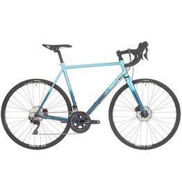 All City Zig Zag 105 58cm Blue Fade
