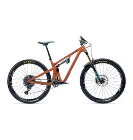 Yeti Cycles Yeti SB130 C-SERIES LG BRICK CLR FACTORY 21