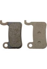 Shimano Shimano A01S Resin Disc Brake Pad and Spring for XTR M975, Saint M800, XT M775, SLX M665, LX M585, Road R505 Calipers