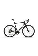 CERVELO Cervelo Caledonia 105  Black/White 54cm