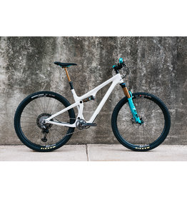 Yeti Cycles Yeti SB115 T-Series SE Blanco XL
