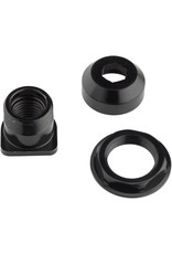 Salsa Salsa Axle Stud Kit for Carbon V2 Beargrease and Warbird Frames