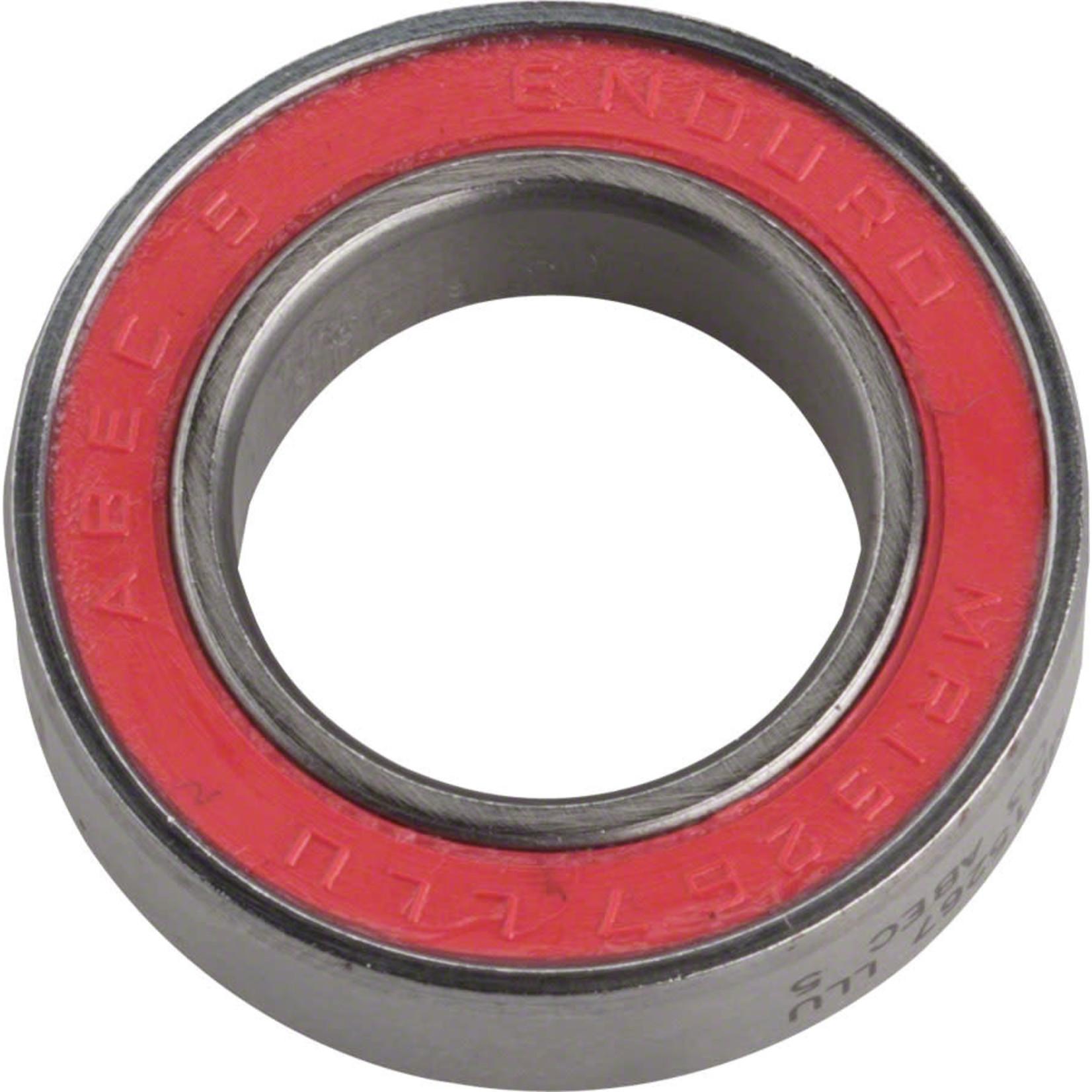 ABI Enduro ABEC 5 15267 LLU Sealed Cartridge Bearing