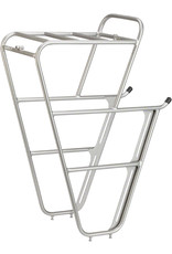 Surly Surly CroMoly Front Rack 2.0: Silver