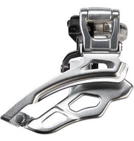 SRAM SRAM X9 Bottom pull 34.9mm 3-Speed Traditional Front Derailleur