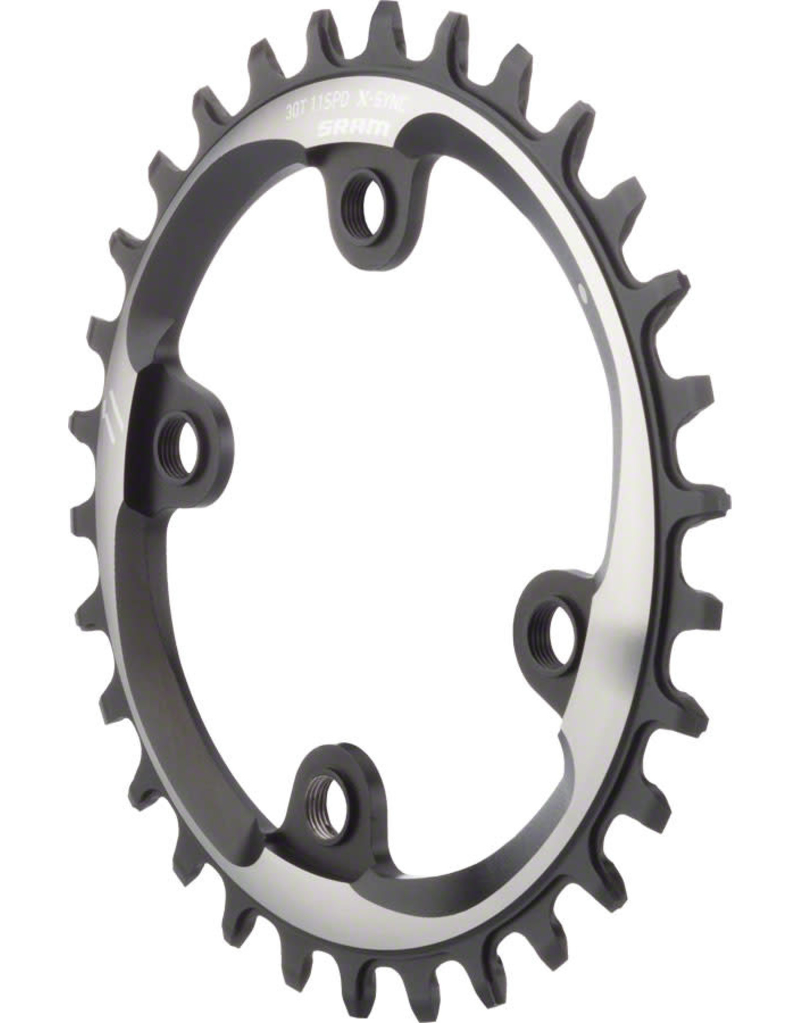 SRAM SRAM XX1 XSync 30 Tooth 76mm BCD Chainring 10sp/11sp