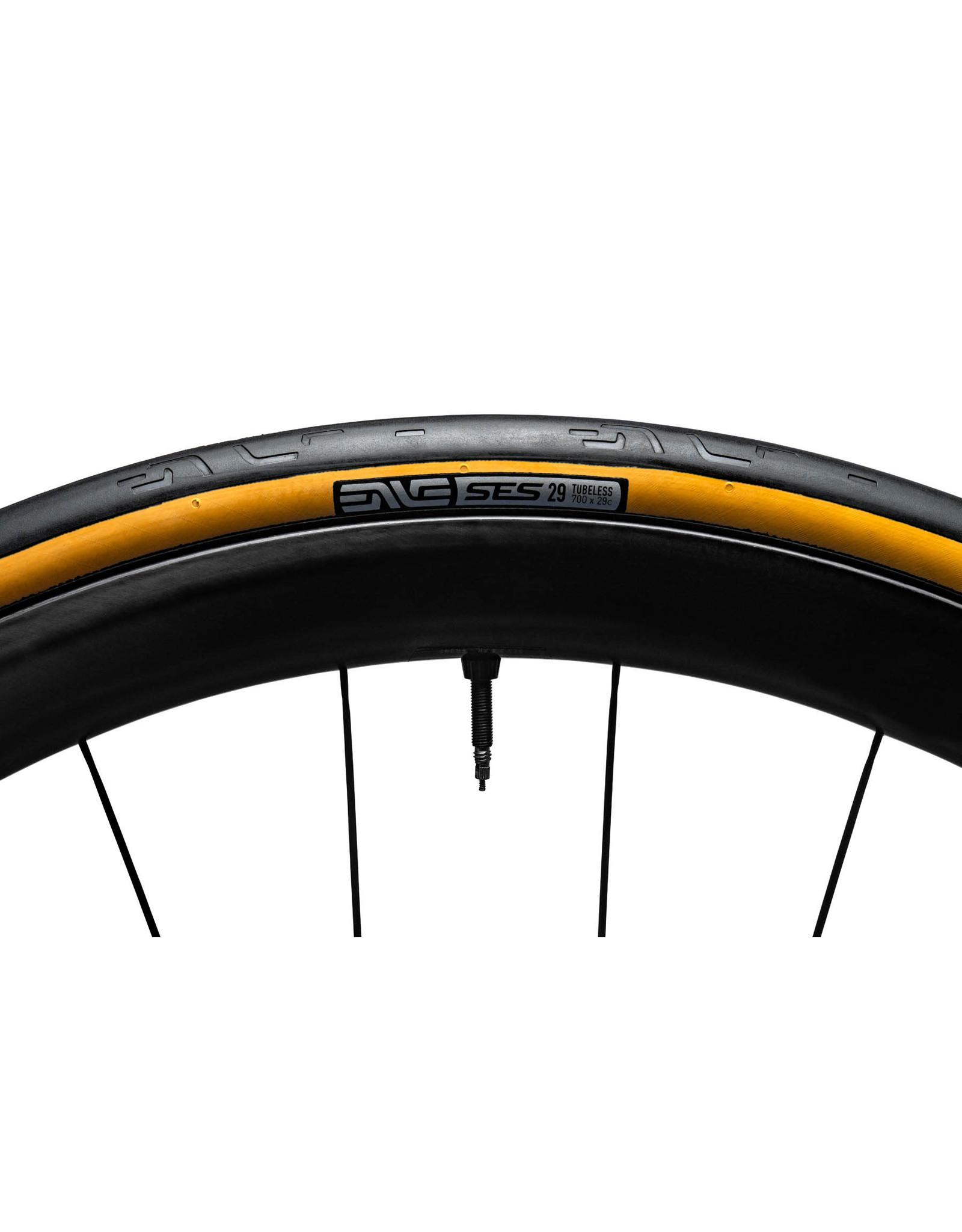 ENVE Composites ENVE SES 700x29mm Tan Wall Tire