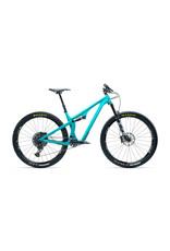 Yeti Cycles Yeti SB115 C2 Turquoise Large