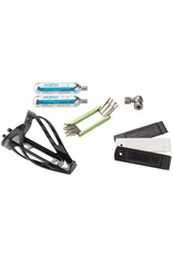 MSW MSW Ride and Repair Kit with Water Bottle Cage
