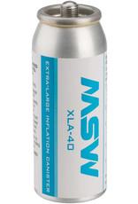 MSW MSW XLA-40 Air Cartridge: 40g