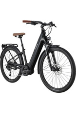 Cannondale 2021 Cannondale Adventure Neo 3 Black Small