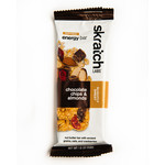 Skratch Labs Skratch Labs Anytime Energy Bar: Almond Chocolate Chip, single