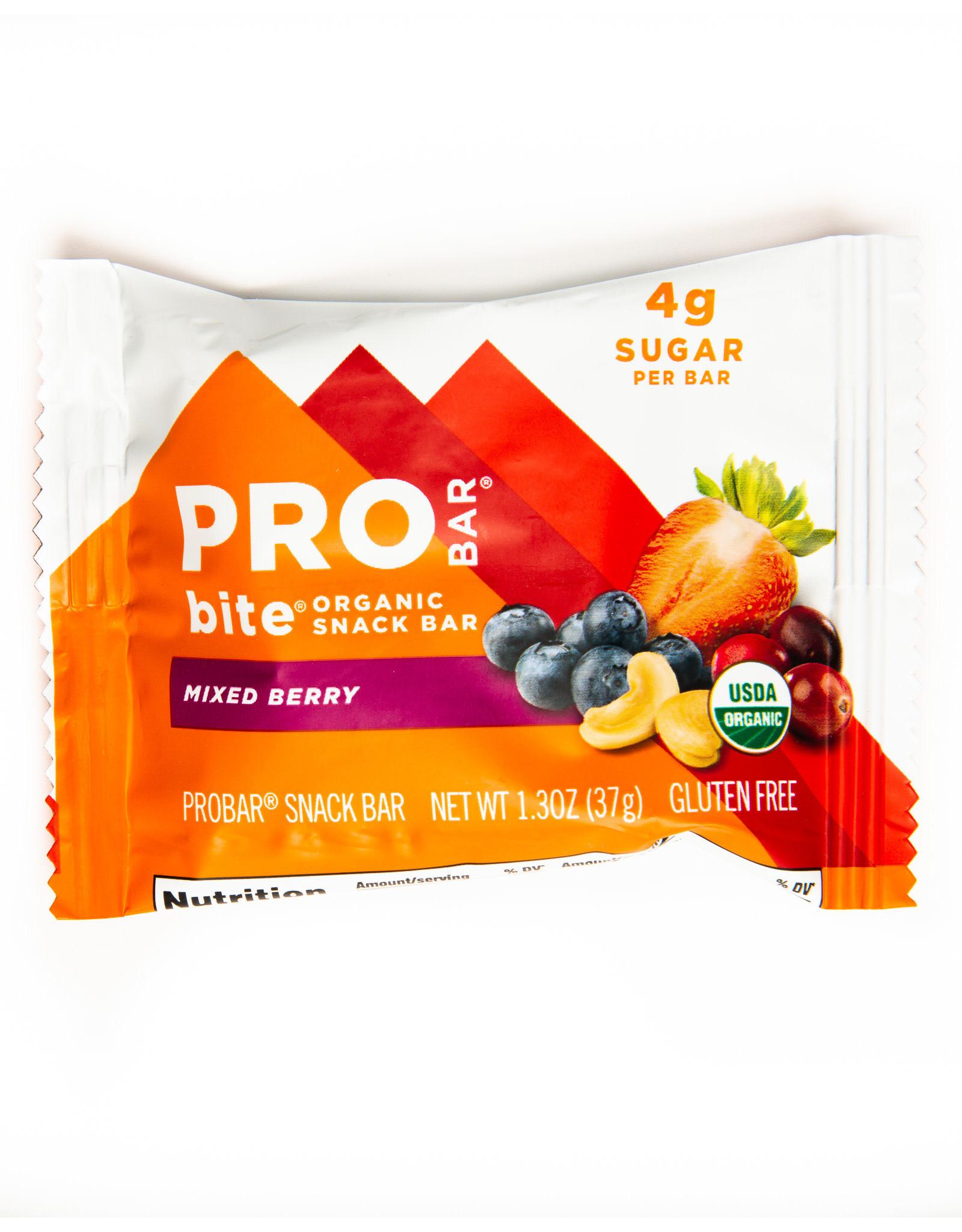ProBar ProBar Bite Bar: Mixed Berry, single