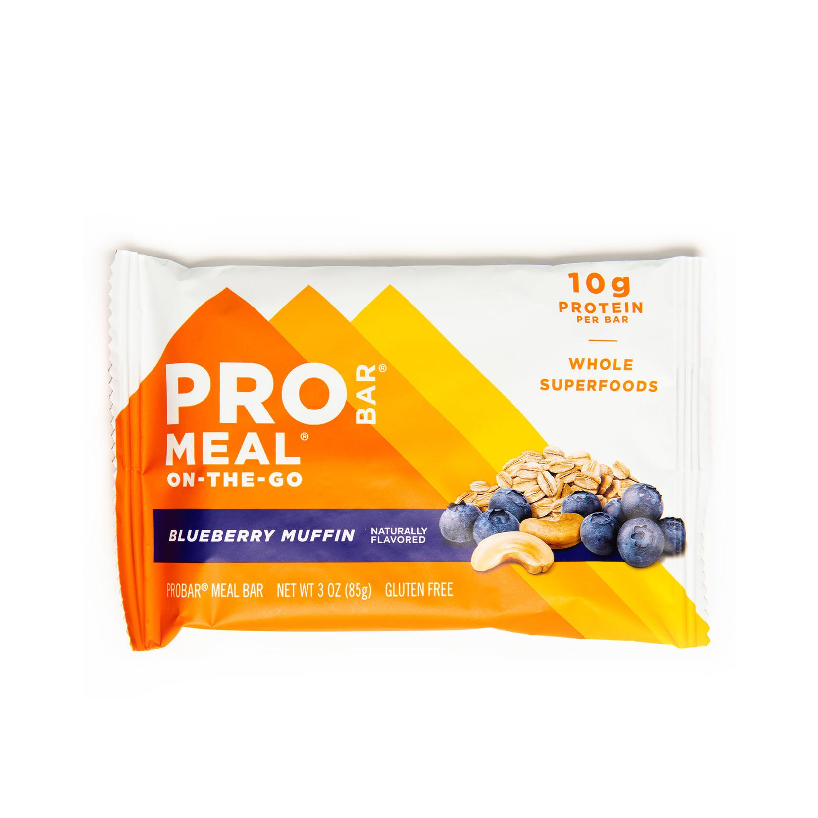 ProBar ProBar Meal Bar - Blueberry Muffin, single