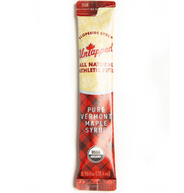 UnTapped UnTapped Maple Syrup Athletic Fuel Packet
