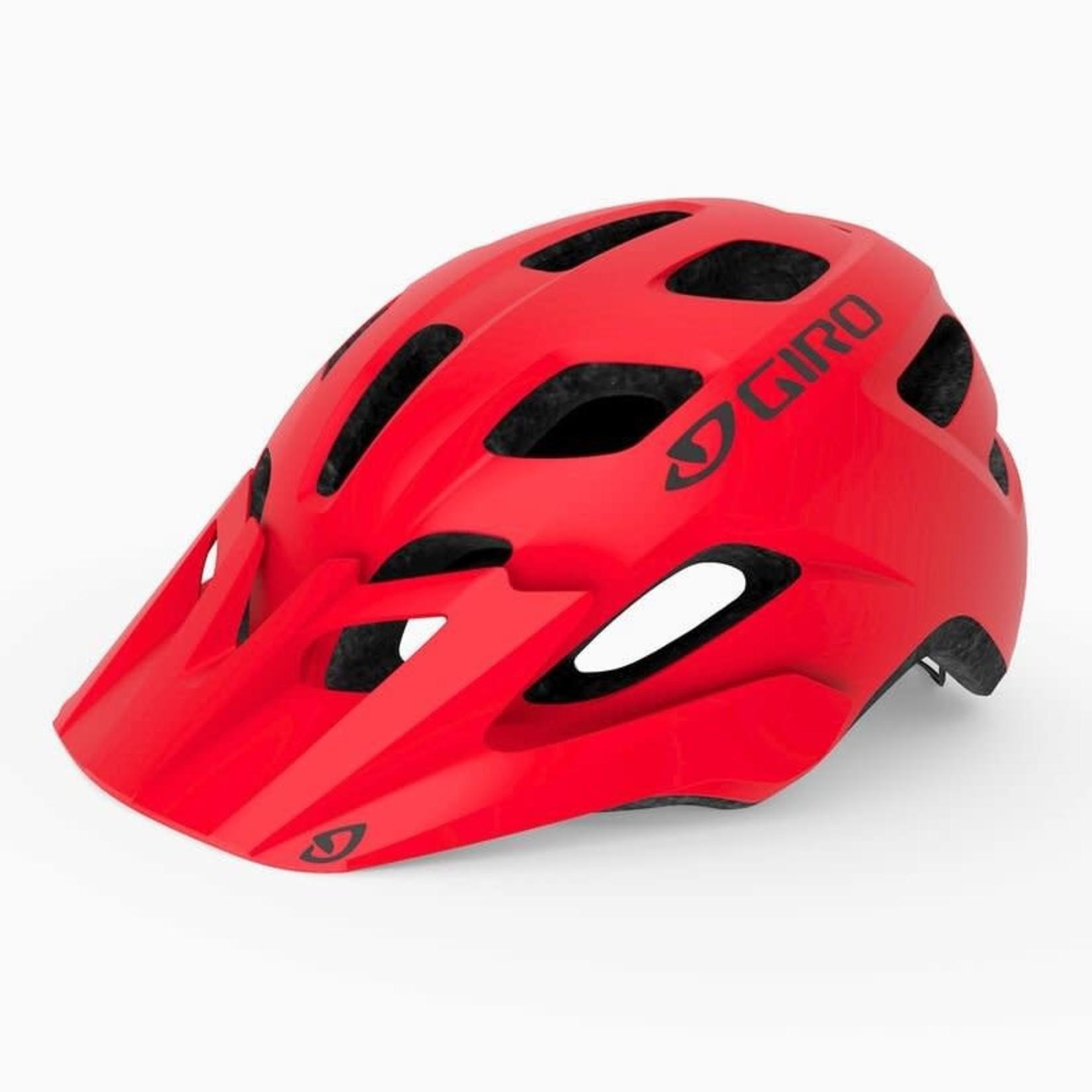 Giro Bike Giro Tremor MIPS Matte Bright Red Youth