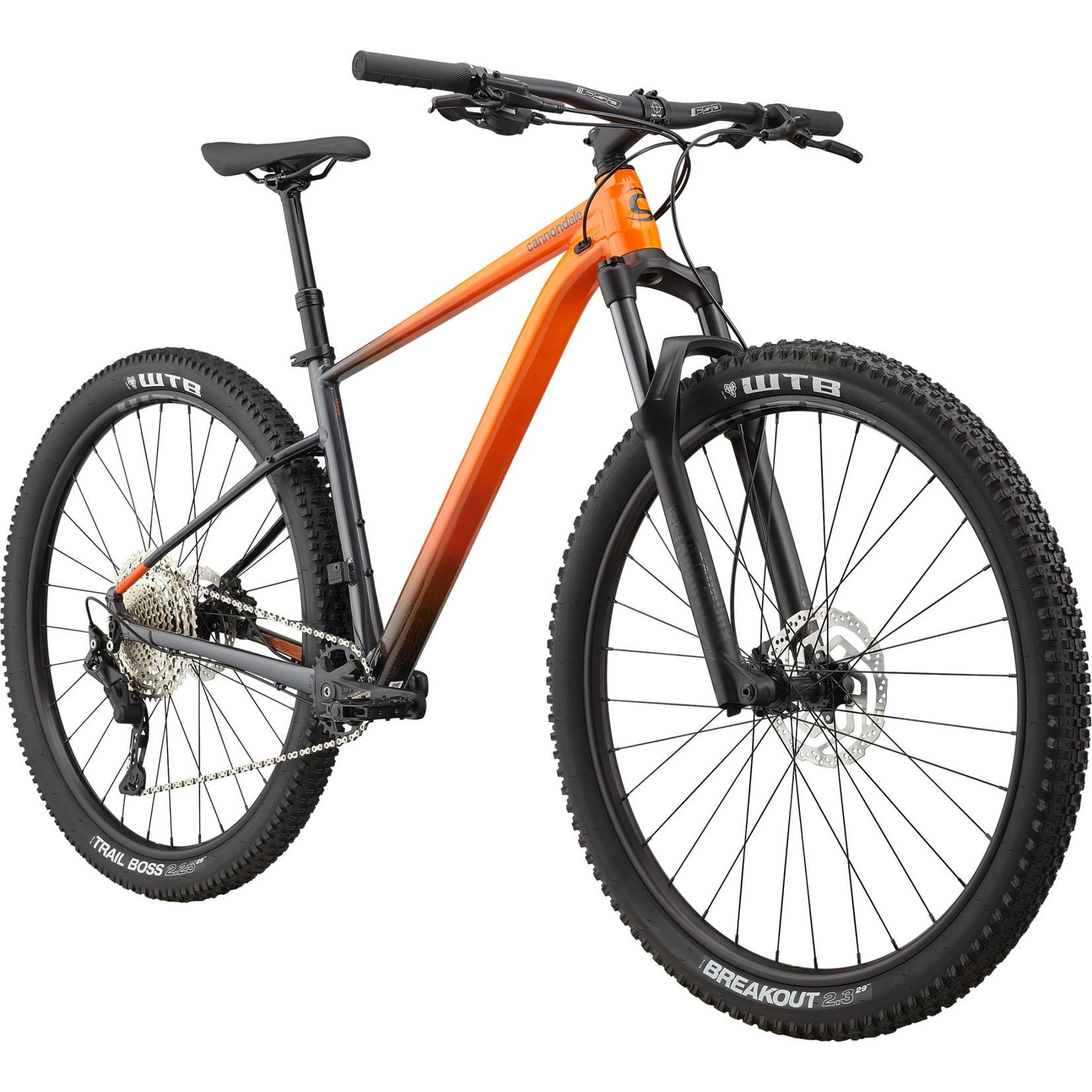 Cannondale Cannondale Trail SE 3 Orange XL