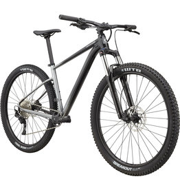 Cannondale Cannondale Trail SE 4 Gray Small