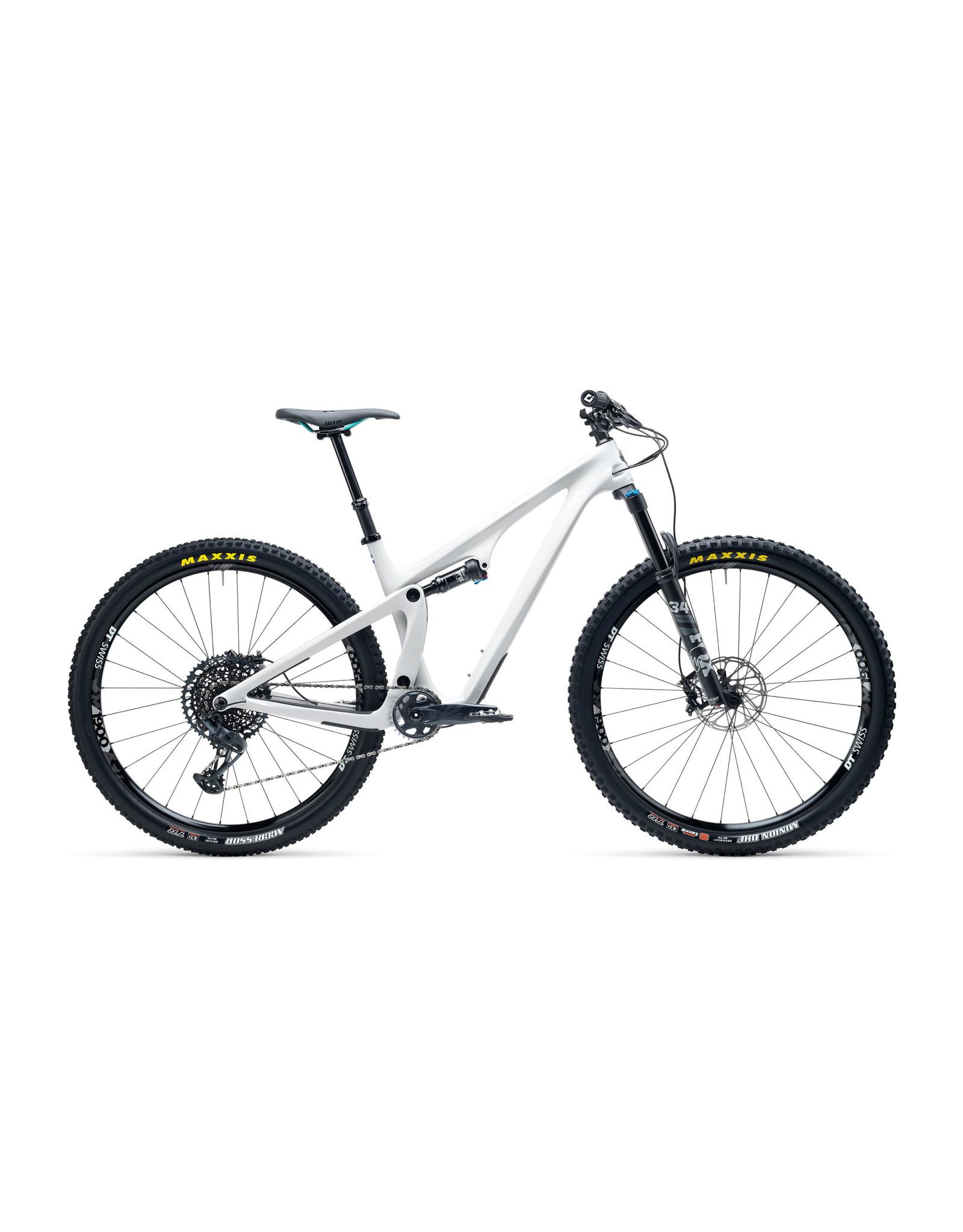 Yeti Cycles Yeti SB115 C2 Blanco Medium