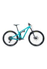 Yeti Cycles Yeti SB130 Turq C2 XL