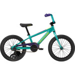 Cannondale Cannondale Kids Trail 16'' Turquoise