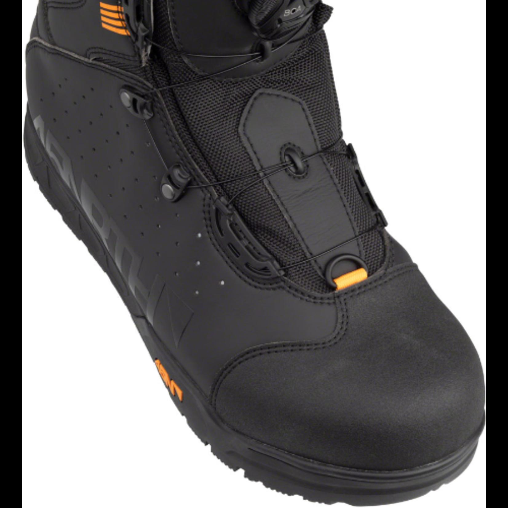 45NRTH 45NRTH Wölvhammer: Black Size 37