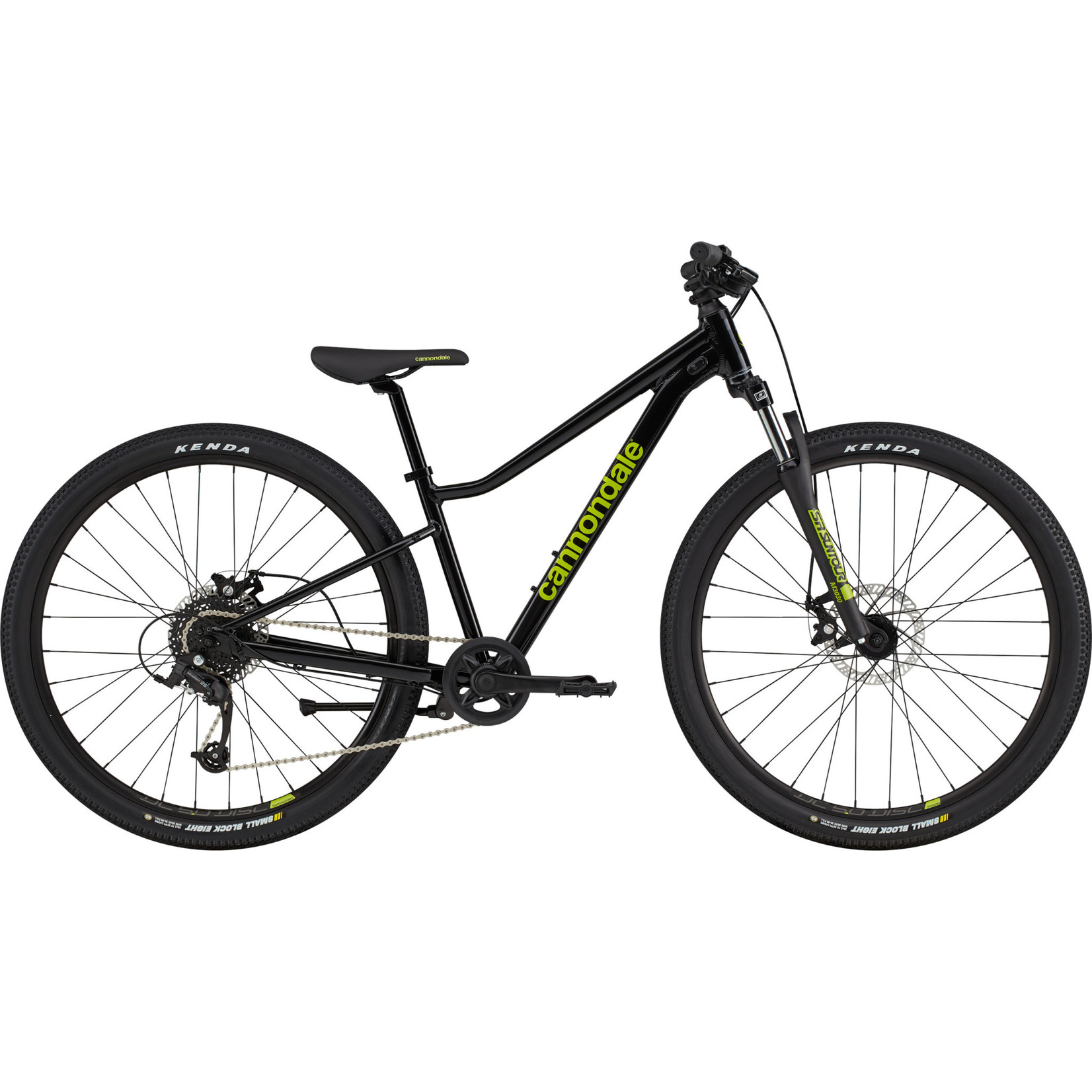 Cannondale 2021 Cannondale Trail 26 Bleack Pearl