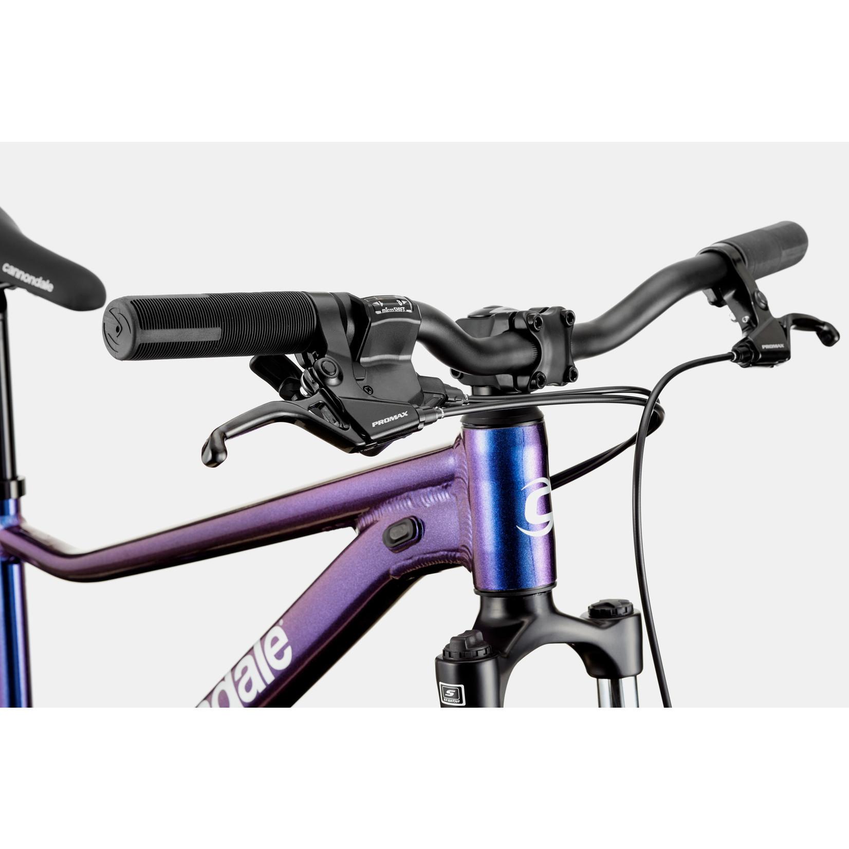 Cannondale 2021 Cannondale Trail 26 Purple Haze