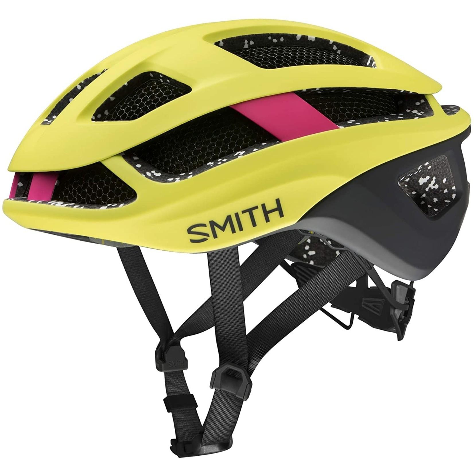 Smith Optics Smith Trace MIPS Matte Citron/Peony SM