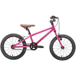"Cleary Bikes Cleary Bikes Hedgehog 16"" Single Speed Complete Bike Sorta Pink"