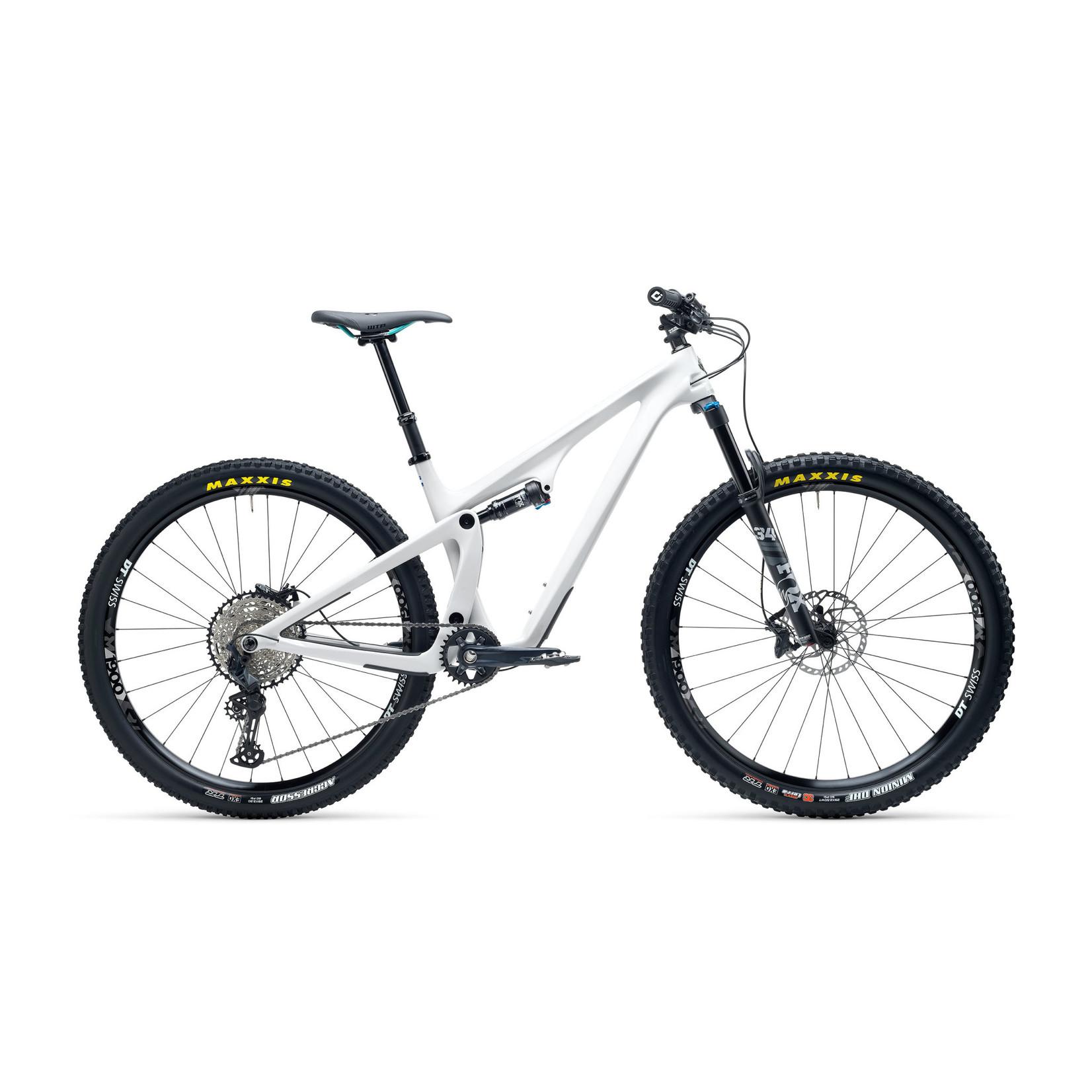 Yeti Cycles Yeti SB115 C-SERIES XL BLANCO C1