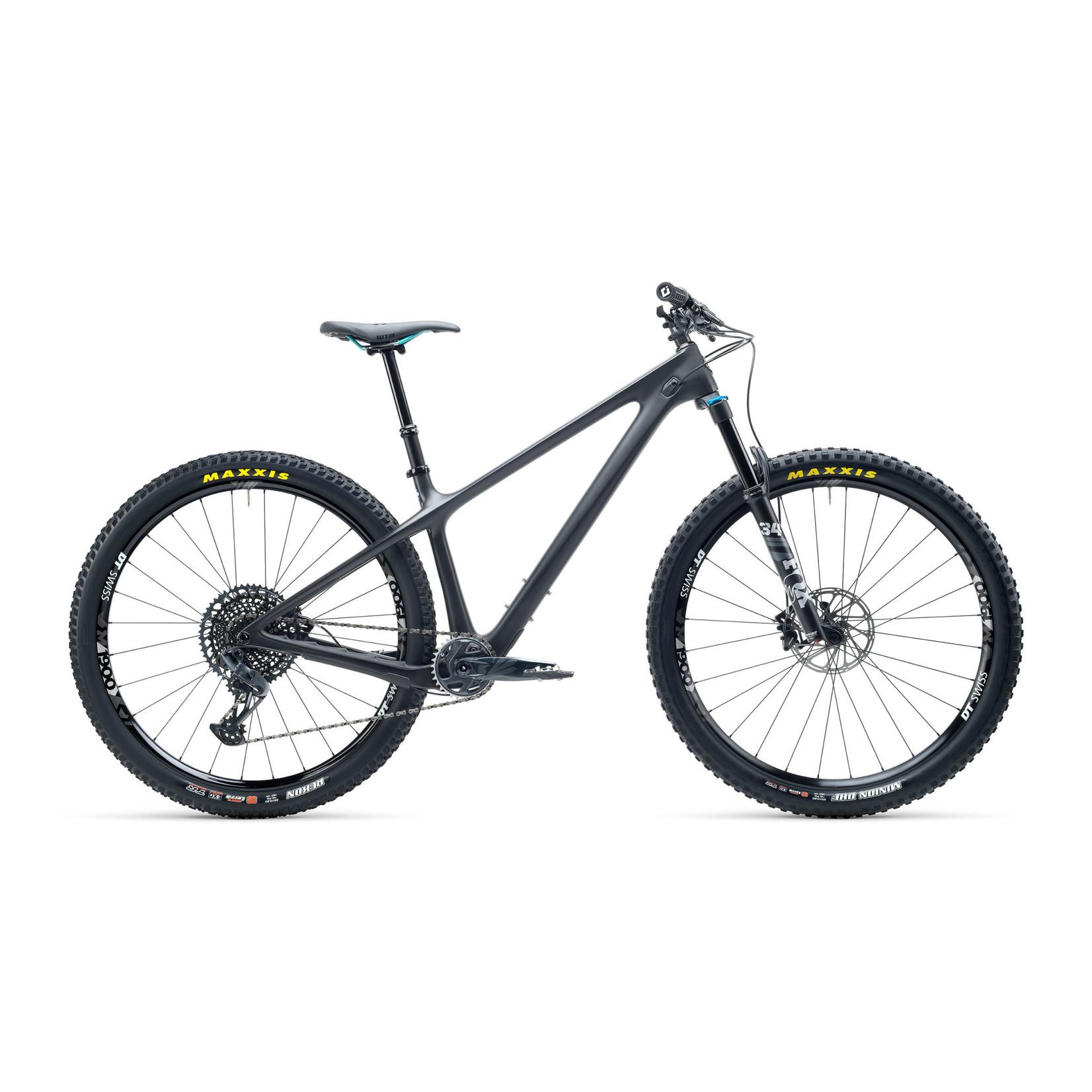 Yeti Cycles Yeti ARC C2 RAW Medium