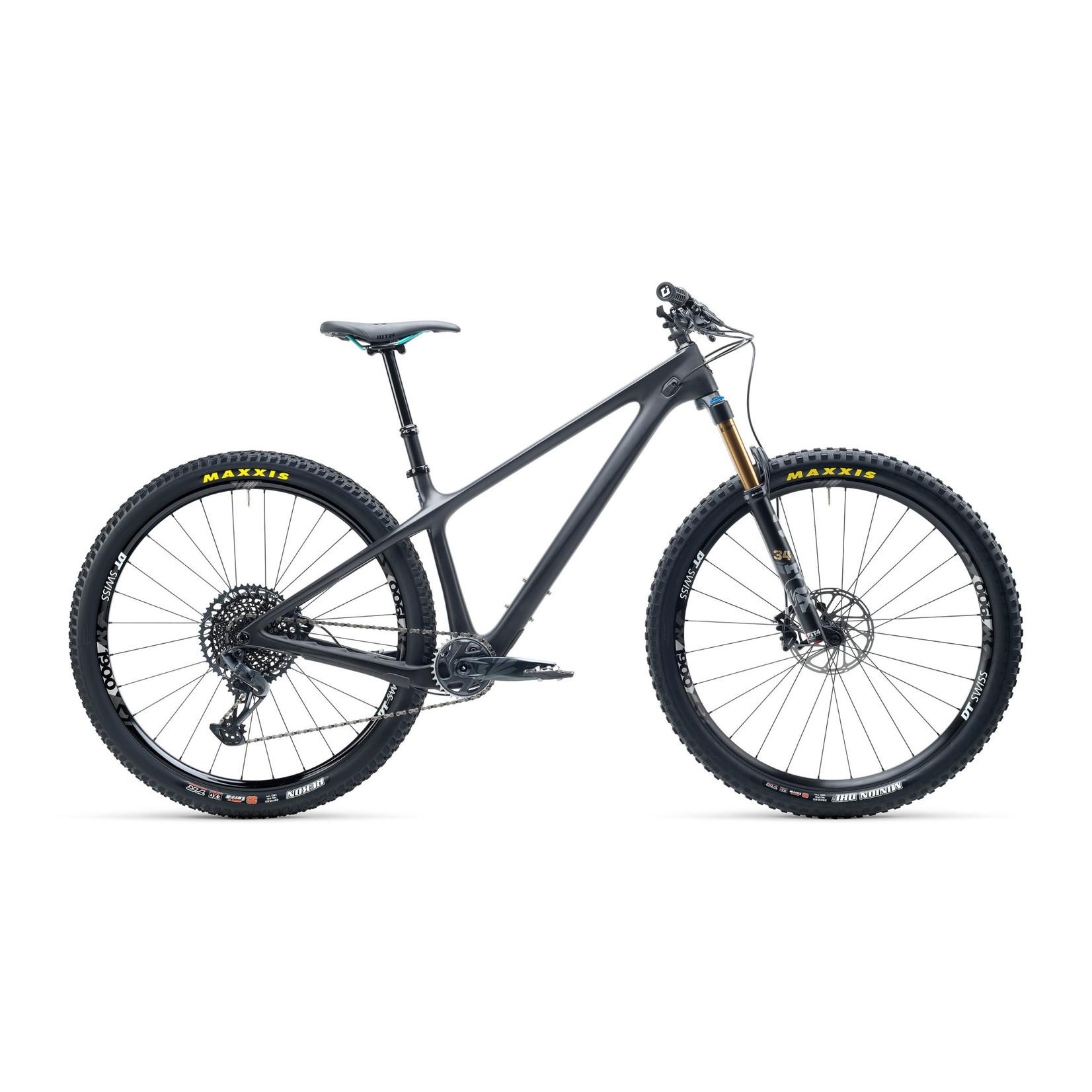 Yeti Cycles Yeti ARC C2 RAW XL (Factory Upgrade)