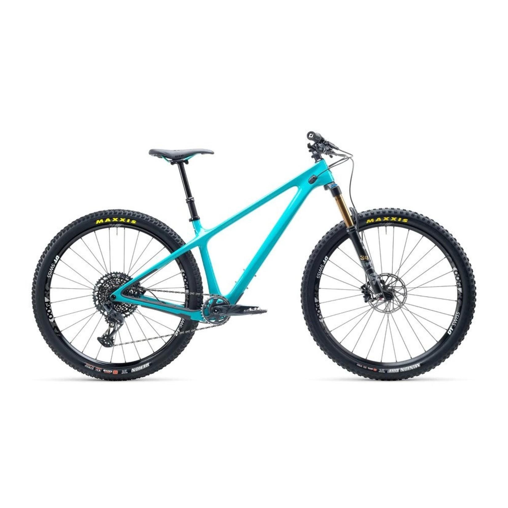 Yeti Cycles Yeti ARC C2 Turquoise XL (Factory Upgrade)