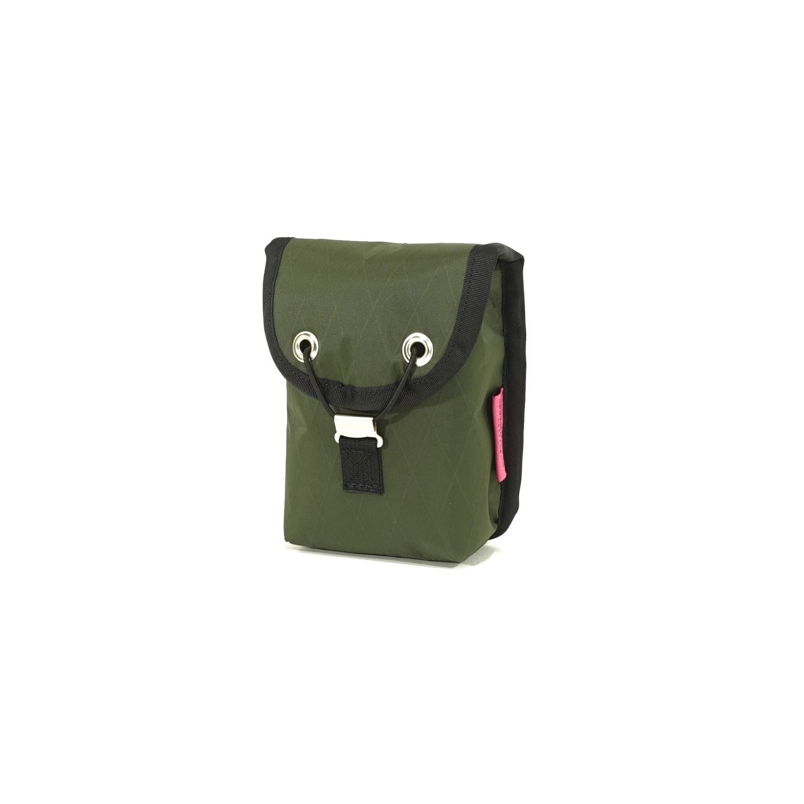 Swift Industries Swift Industries Rando Pocket Dk Green