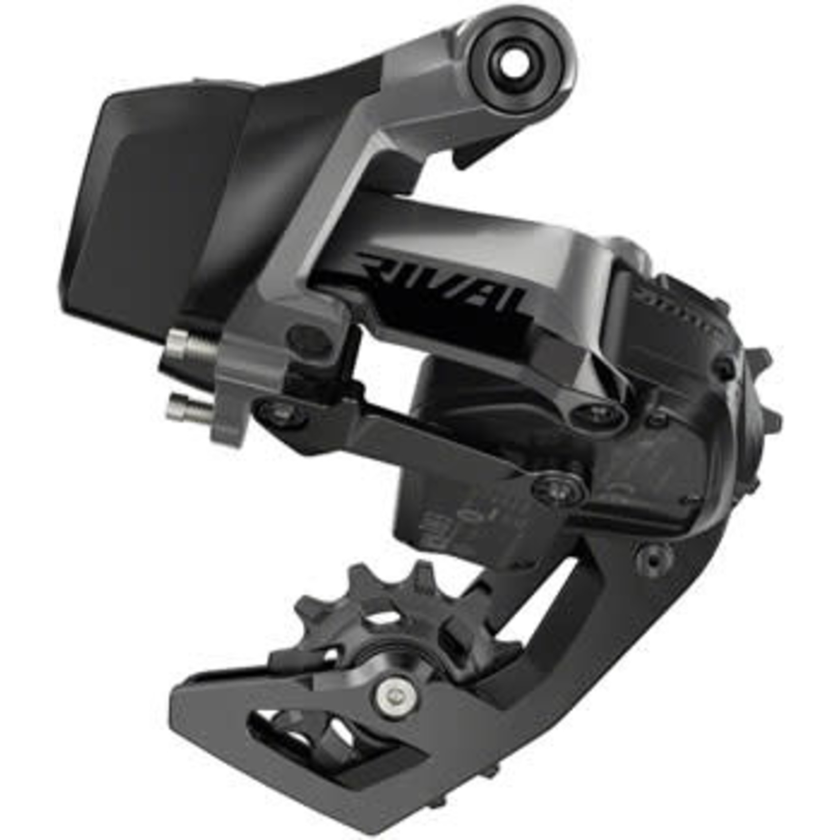 SRAM SRAM Rival eTap AXS D1 Rear Derailleur Speed: 12 Black