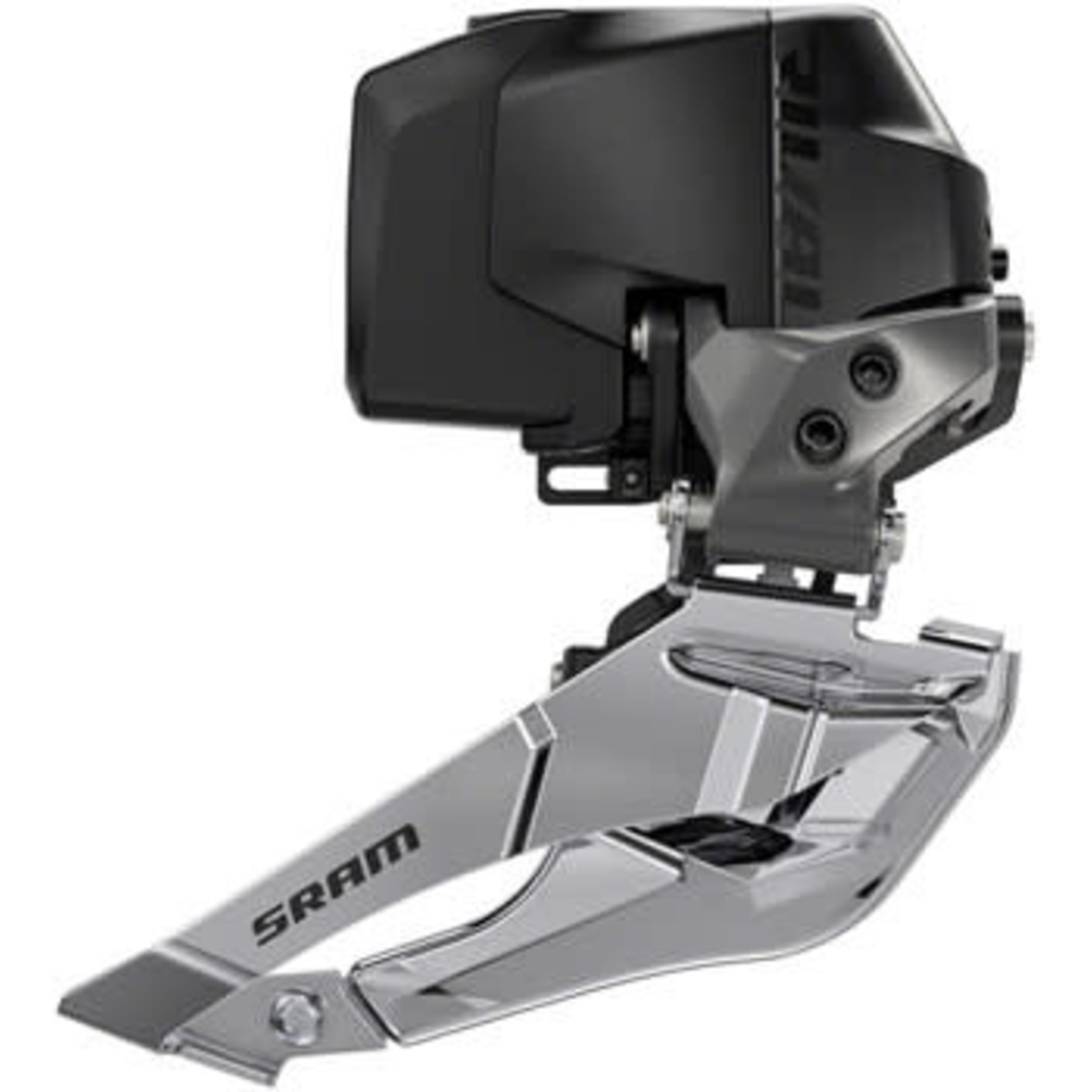 SRAM SRAM Rival eTap AXS D1 Wide Front Derailleur 12 Braze-on