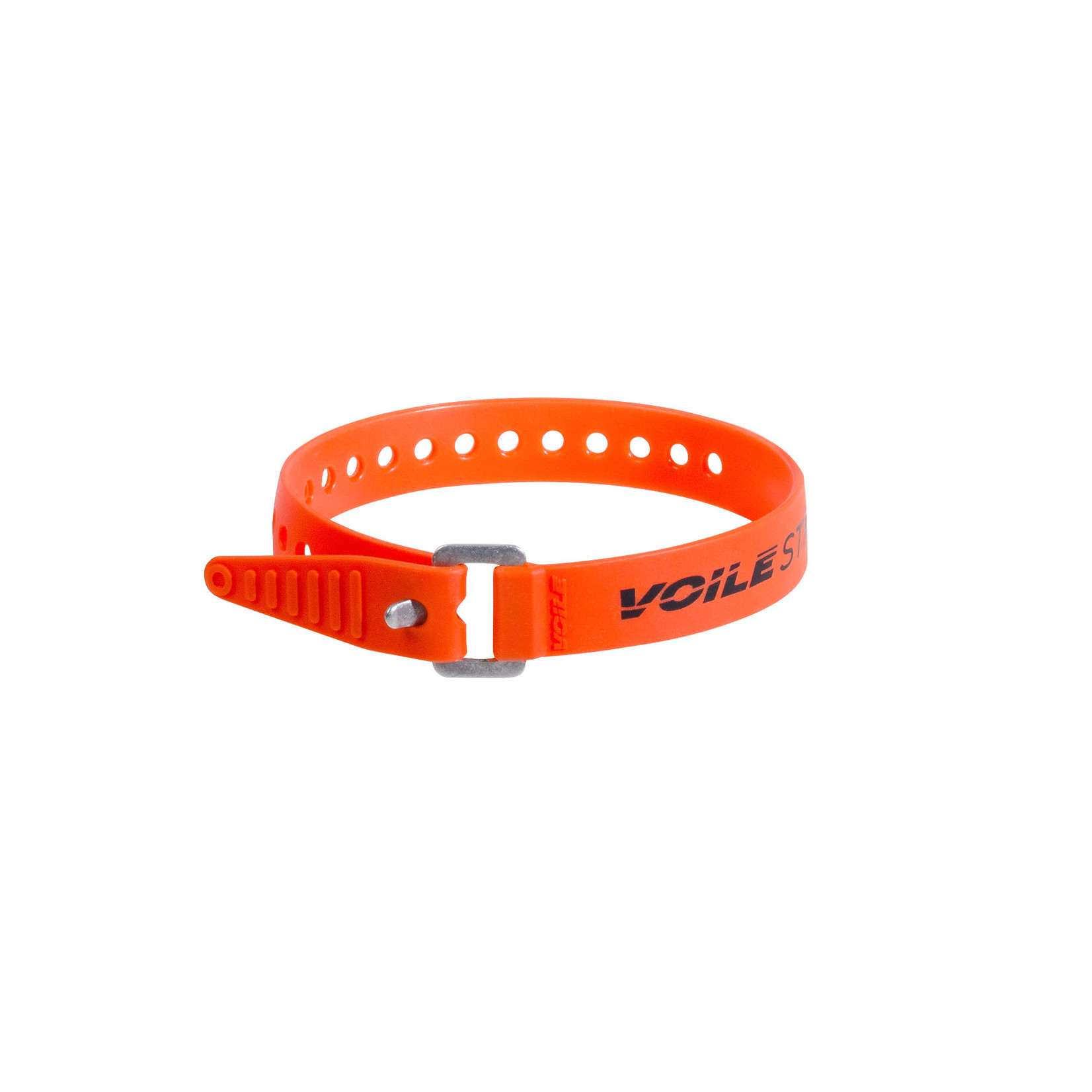 """Voile Voile Straps® Aluminum Buckle — 15"""" Orange"""