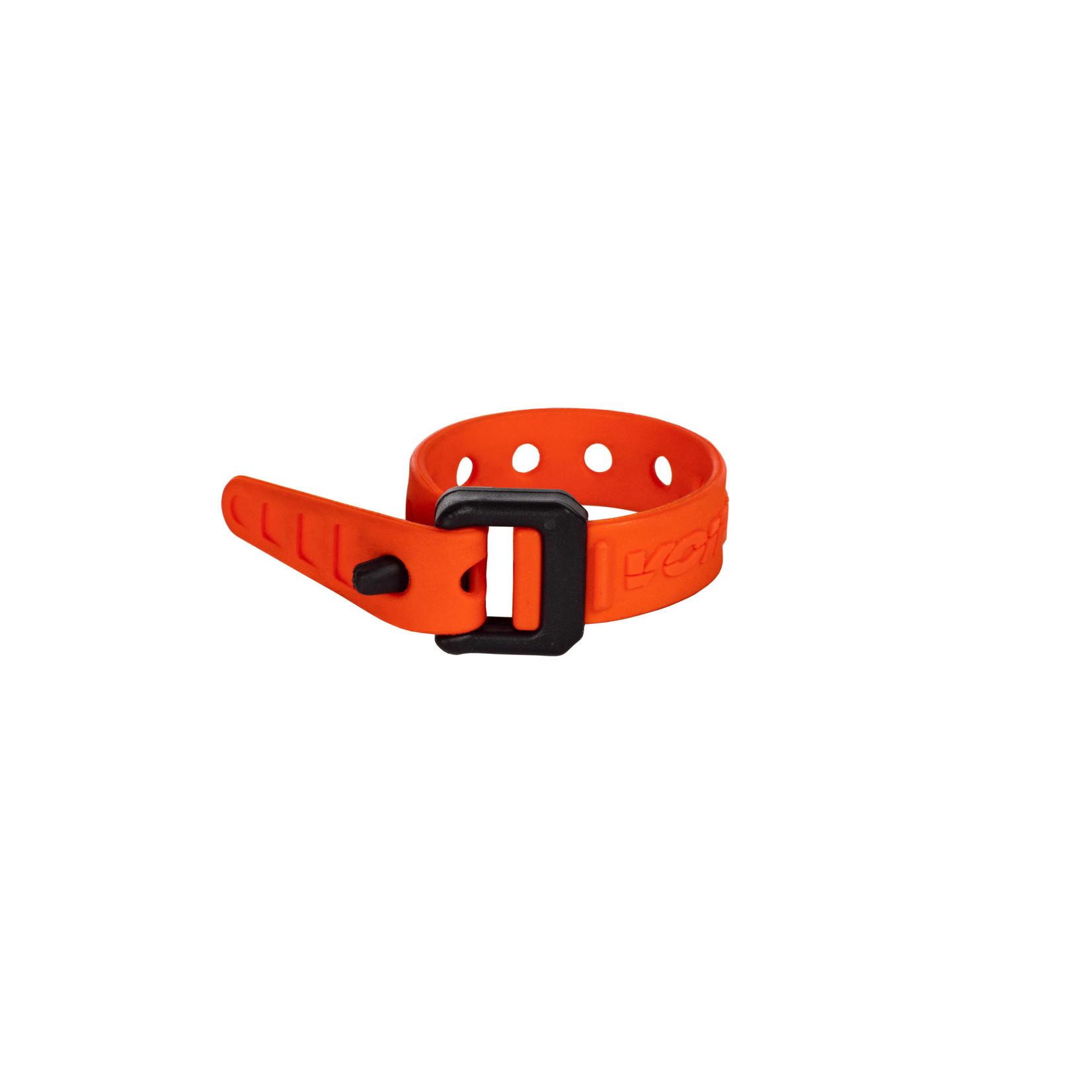 """Voile Voile Straps® Nano Series — 6"""" Orange"""