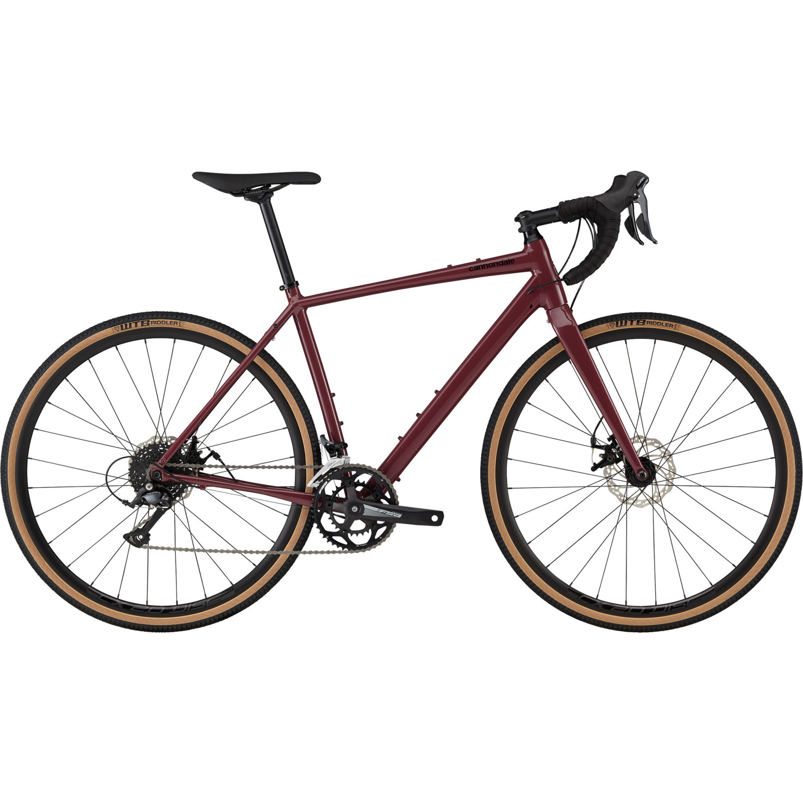 Cannondale 2021 Cannondale Topstone 3 BCH MD