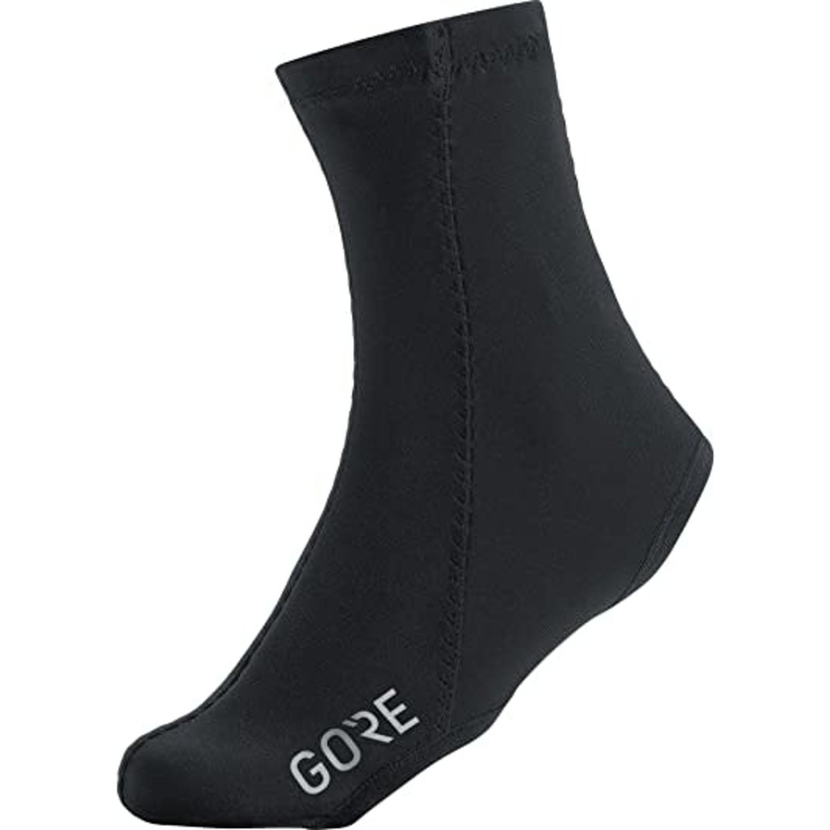 GORE C3 GTX Socks black 47 48