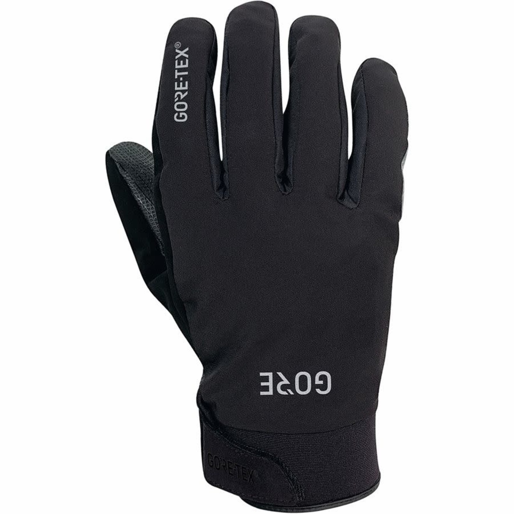 GORE Wear GORE C5 GORE-TEX Thermo Gloves - Black, Large