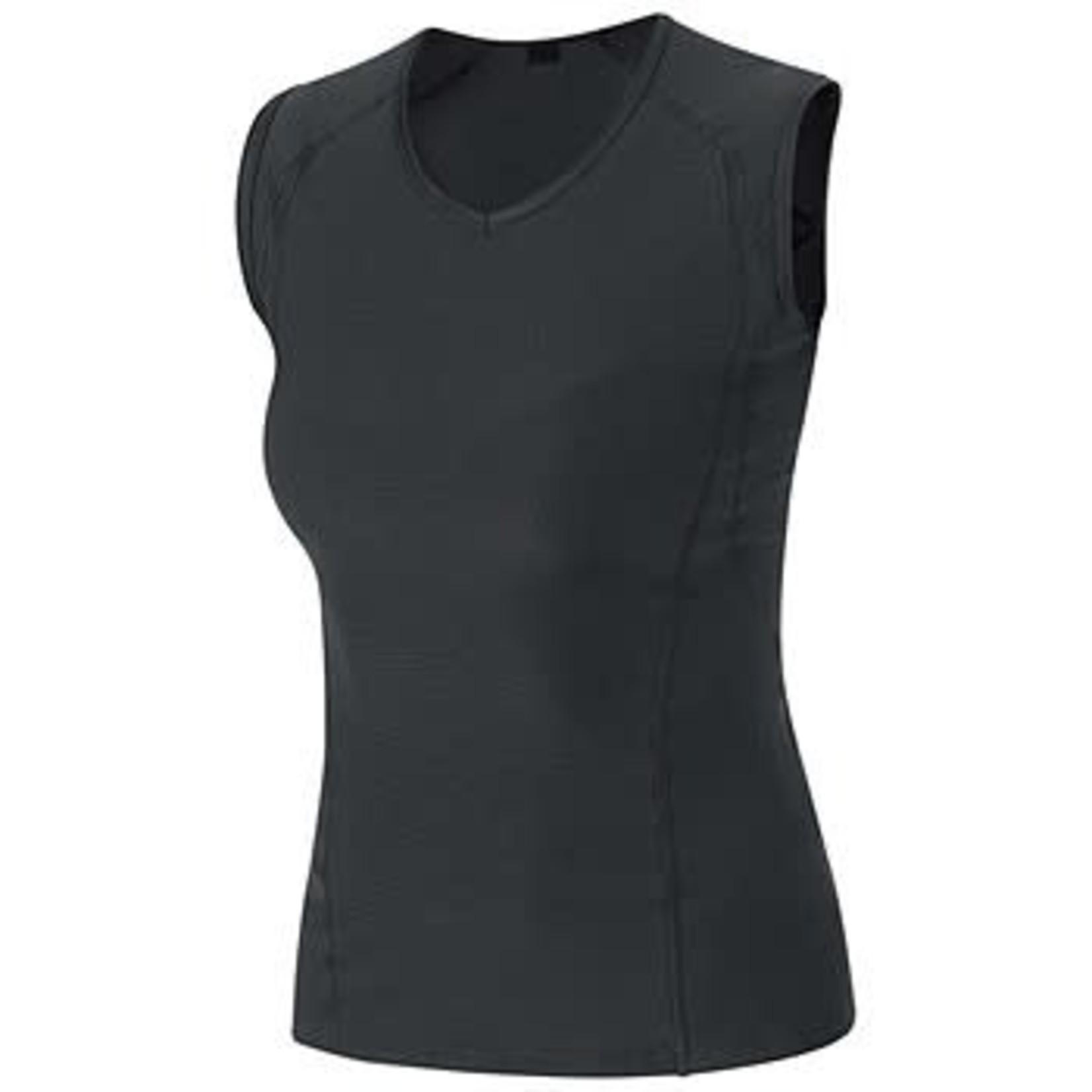GORE Wear GORE M Wmn GWS BL Sleeveless Shirt black 36