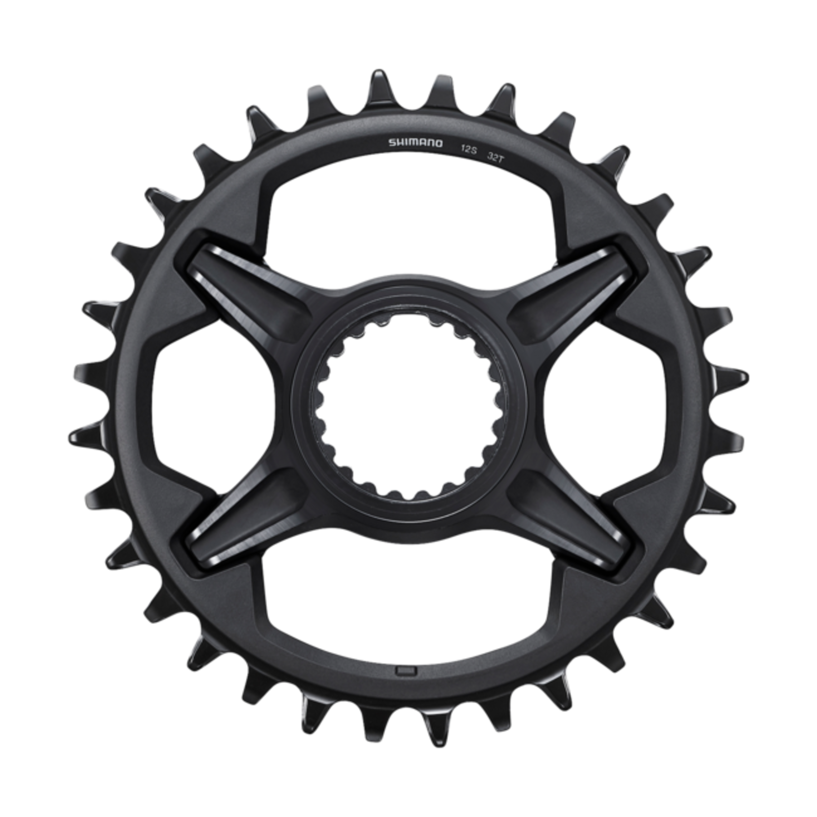 Shimano Shimano Chainring SM-CRM85 For FC-M813 30T 12 Speed