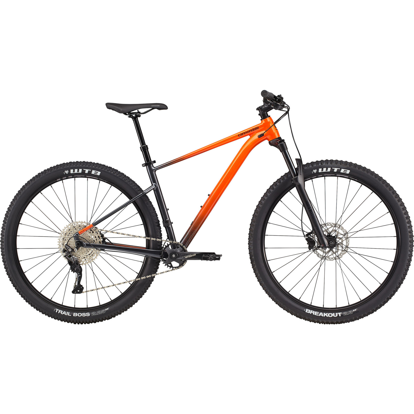 Cannondale 2021 Cannondale Trail SE 3 IOR MD