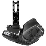 SRAM SRAM GX Eagle AXS Controller - 12-Speed, Right Hand, 2-Button, Rear, w/ Discrete Clamp, Black