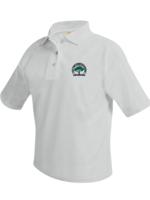 TUS CTCS Short Sleeve Pique Polo