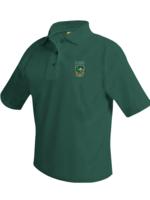 TUS SMTA Short Sleeve Pique Polo